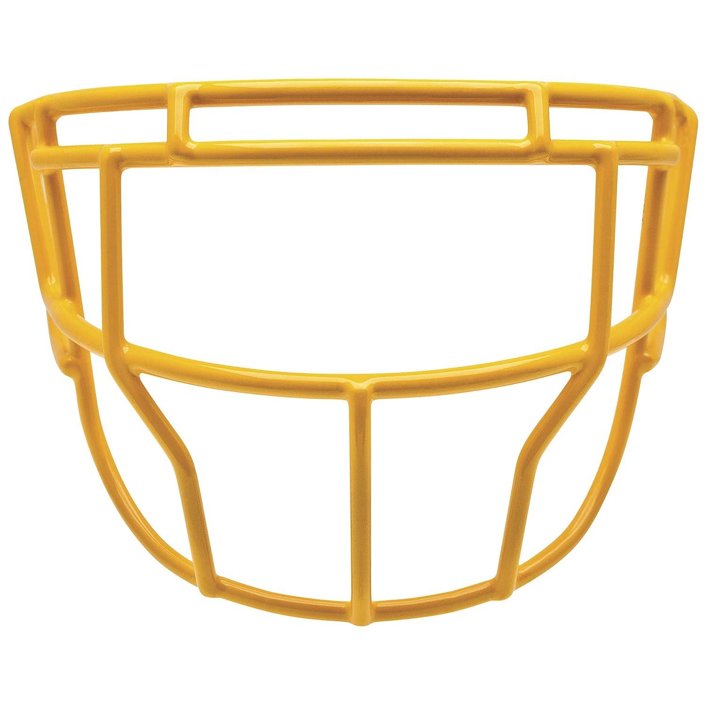 Schutt Sports EGOP XL Super Pro Carbon Steel Football Faceguard