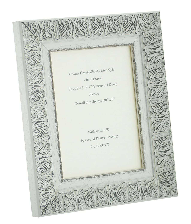 Amazon.de: Penrod Picture Framing Handgefertigt Kunstvoller ...