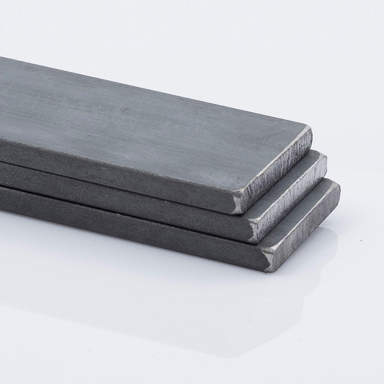 100-cm 70 x 5 mm Flachstahl Bandstahl Flacheisen Stahl Eisen Länge 1000mm