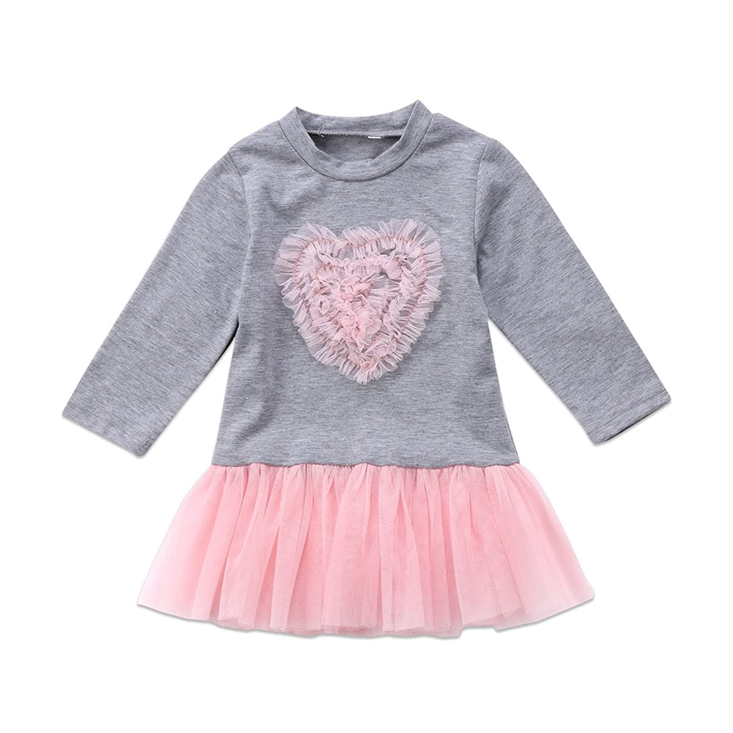 b06899143 Cute hair ball tutu dress design make your baby more attractive. Season:  Autumn/ Winter/ Spring Suitable for any occasions, wedding, prom, patry,  birthday, ...