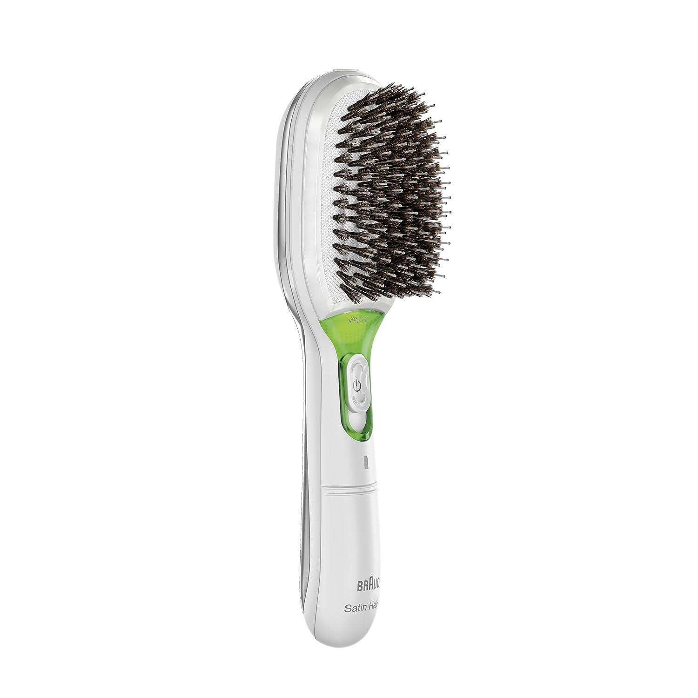 Braun Satin Hair 7 BR750 - Cepillo de pelo con cerdas naturales ...