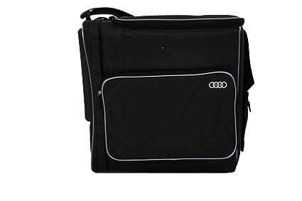 Amazon Com Genuine Audi Accessories 4l0065402 Cooling Bag Automotive