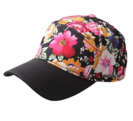 Stetson - Baseball Cap men Mastic Flower  Amazon.co.uk  Clothing 5e80114d88d6