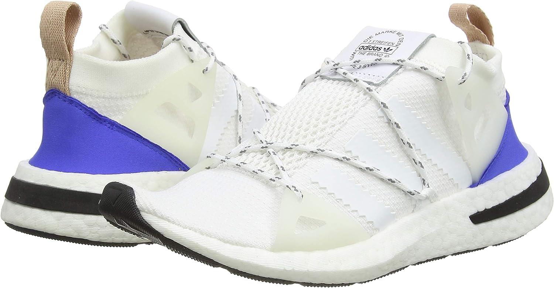 adidas Women's Fitness Shoes Ftwbla Ftwbla Percen