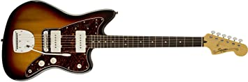 Guitarra eléctrica Fender Vintage Modified Jazzmaster - 3-Color Sunburst Rosewood