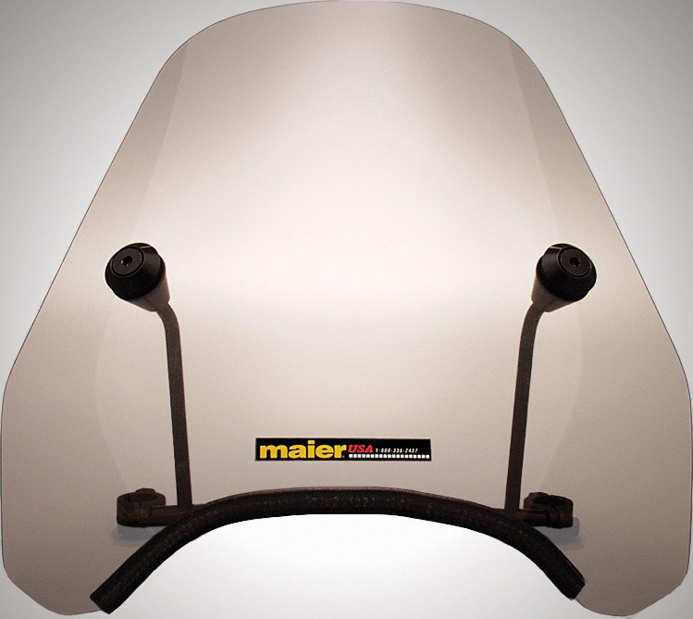 Maier USA 00525BZ Typhoon Sport Shield - 7/8'' Bars - Bronze