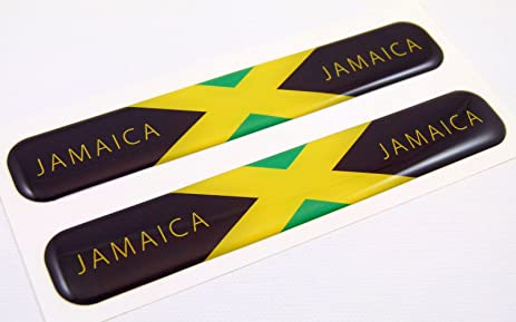 Car Stickers Jamaica