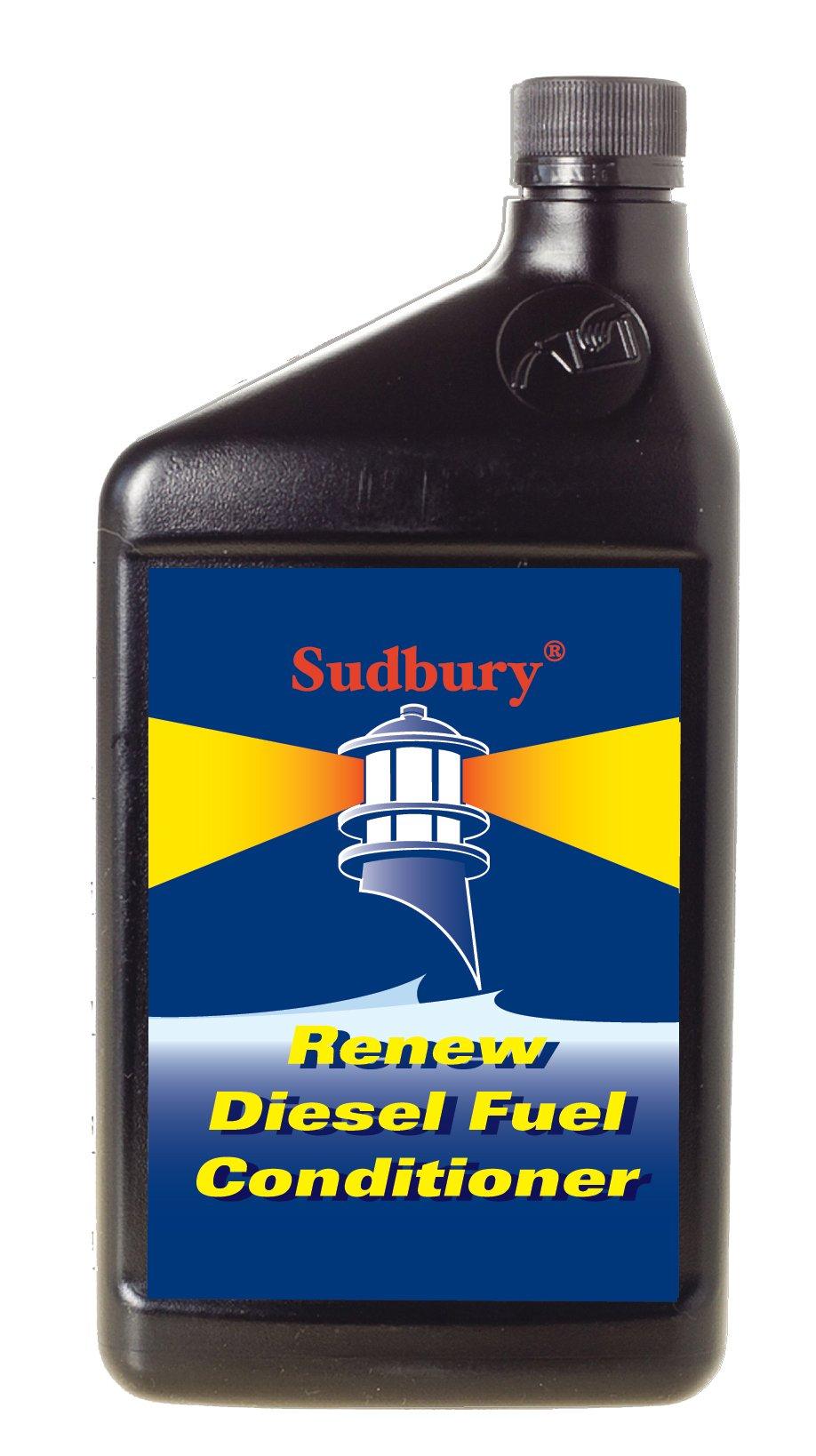 Sudbury Diesel Fuel Conditioner 32 oz