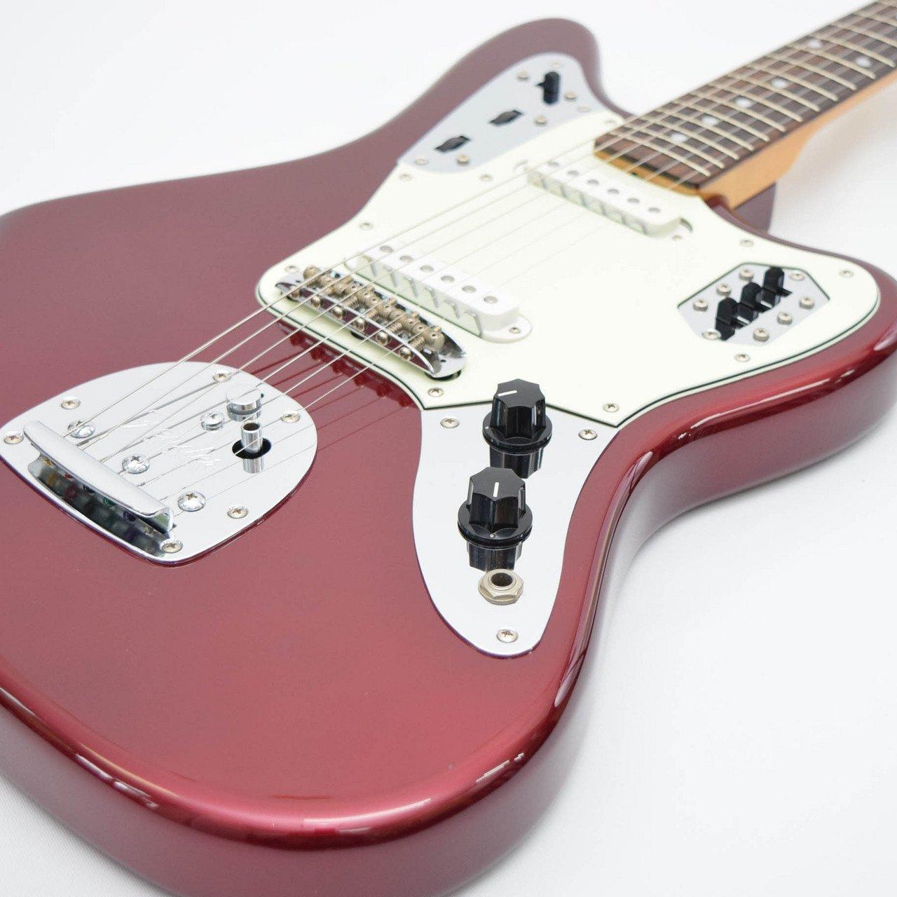 Fender Japón jg66/Ocr Jaguar guitarra eléctrica (importación de Japón): Amazon.es: Instrumentos musicales