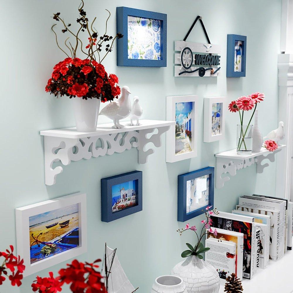 Wand Foto-Foto/Rahmen der Rahmen Kreative Kombination des Rahmen der ...