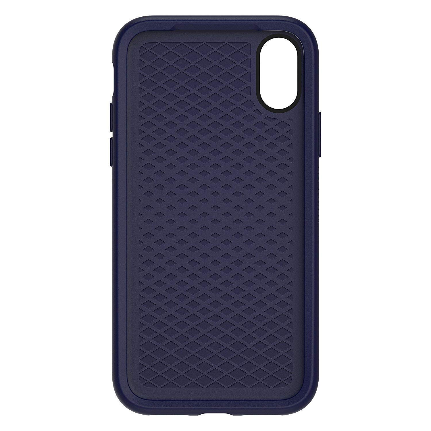 OtterBox Symmetry Series iPhone X (Not for iPhone 8) Mix Berry Jam (Renewed)