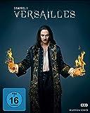 Versailles - Die komplette 1. Staffel [Blu-ray]