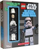 LEGO STAR WARS The Official Stormtrooper Handbook