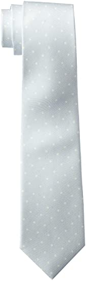 Theory Men's Roadster Pola Dot Print Tie, by Theory