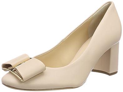 Womens 5-10 5080 4800 Closed Toe Heels H?gl F8X53xr