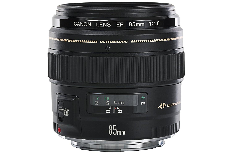 Buy Canon Ef 85 Mm F 18 Usm Prime Lens For Dslr Camera Online Precise Denzel M Hitam 42 At Low Price In India Reviews Ratings