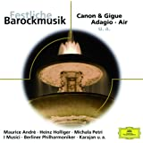 Canon And Gigue In D Major - Arr. Max Seiffert