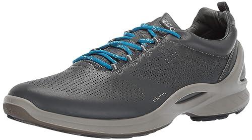 brand new b97d8 74891 ECCO Herren Biom Fjuel Multisport Indoor Schuhe: Amazon.de ...