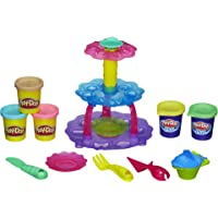 Play Doh - Kitchen Creations - Cupcake Tower