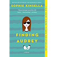 Finding Audrey (English Edition)