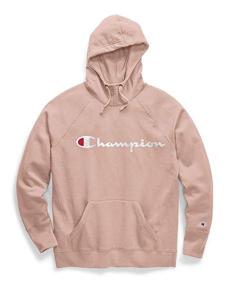 Pink Champion Sweatshirt: