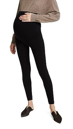 03c147746e0919 Mama Look at me Now Seemless Maternity Leggings: Amazon.co.uk: Clothing