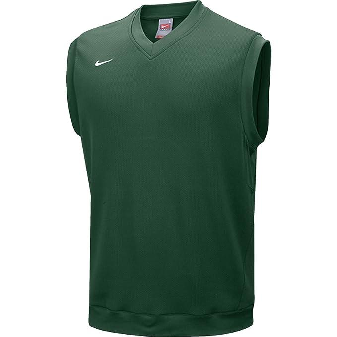 a5a98d0b6b9f Amazon.com  Nike Men s Sideline Coaches Vest (Small