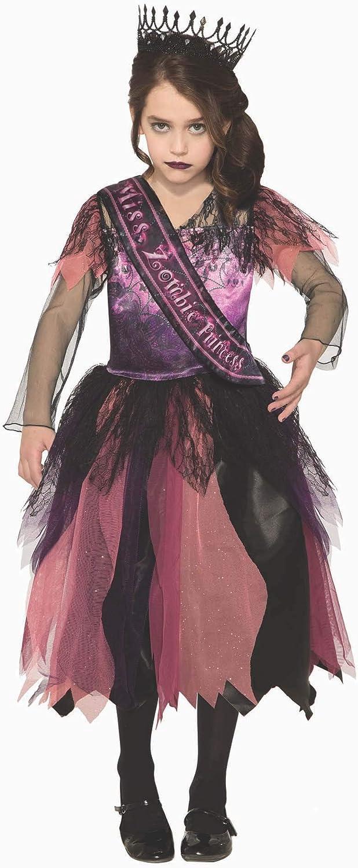 Prom Princess Zombie Costume Forum Novelties Sublimation
