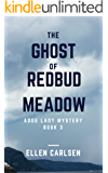 The Ghost of Redbud Meadow (A Dog Lady Mystery Book 3)