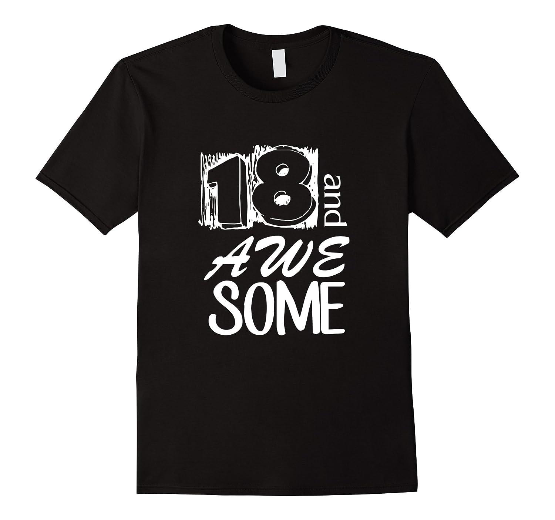 18th Birthday Gift For Boys Girls Men  Women-TH