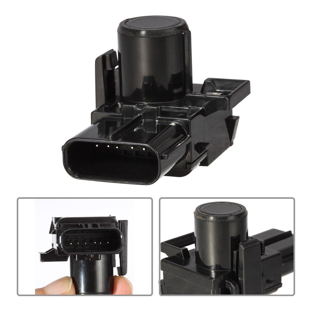 AUTEX 1pc Parking Assist Sensor Compatible with TOYOTA SIENNA 2005-2010