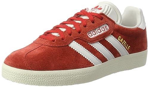 adidas gazelle rosse 36