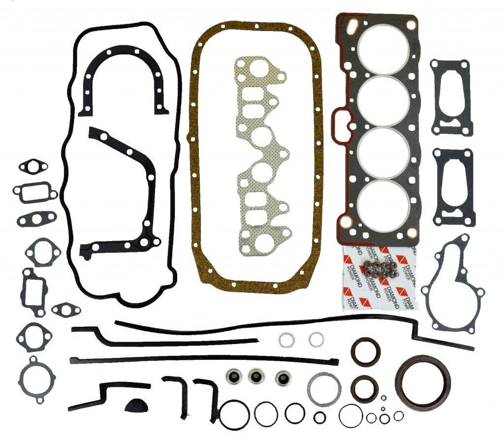 Diamond Power DFS19117 Chevrolet Corsa 1.6L L4 4AC SOHC Full Gasket Set