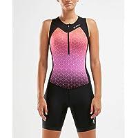 2XU Women's Active Trisuit-WT5546D 1 Trisuit