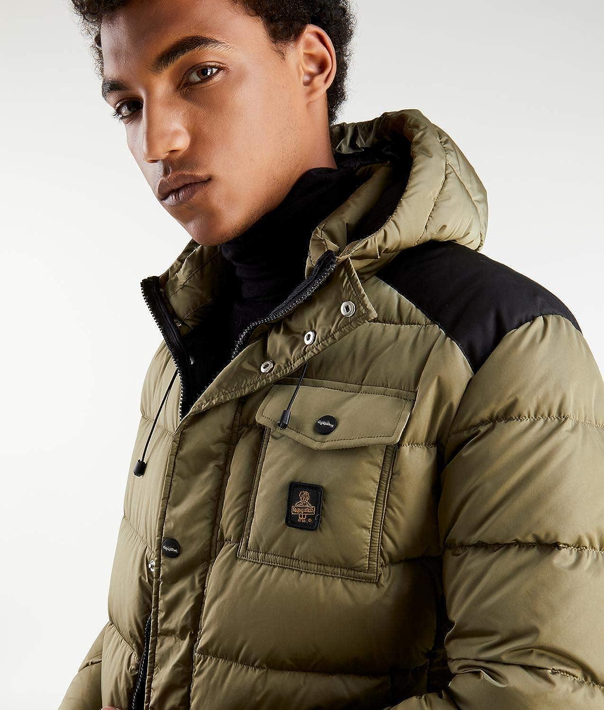 Refrigiwear Long Hunter Jacket