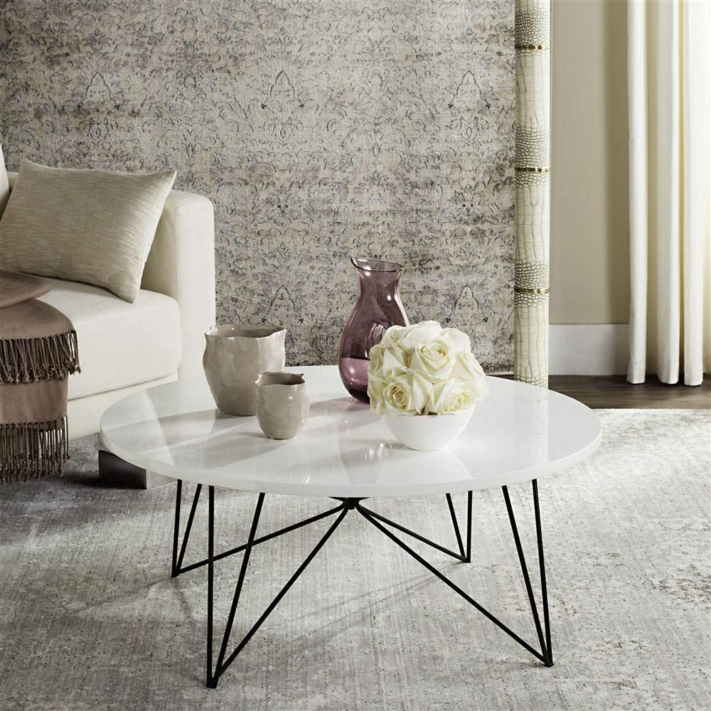 Is Any Issues With Having A Coffee Table With A Low Height Malelivingspace