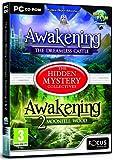 Awakening 1 & 2 (The Hidden Mystery Collectives) (PC CD)