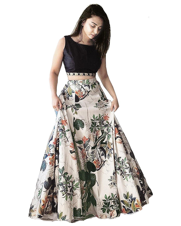 shsarees women s crepe silk dress material shs 108 multi
