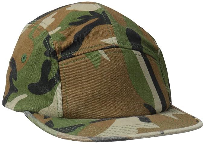 Amazon.com  Alternative Men s Outdoorsman Hat 596b7b974a7e
