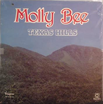 Molly Bee - Texas Hills - Amazon com Music