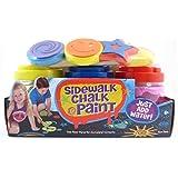 Cra Z Art Sidewalk Chalk Paint Set