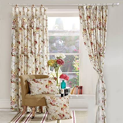 Amazon.com: QWASFCDS Curtain Simple Modern Bedroom Curtains Living ...