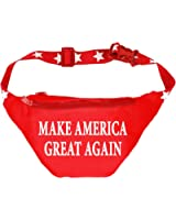 Funny Guy Mugs Premium Merica USA Fanny Packs (Multiple Styles Available)