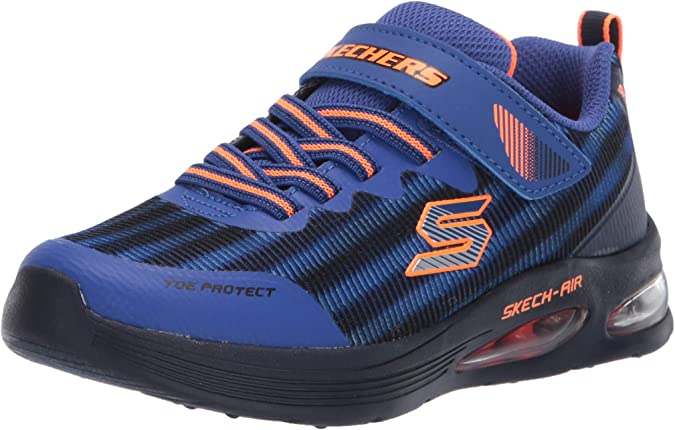 Skechers Girls/'   Skech-Air Dual Sneaker