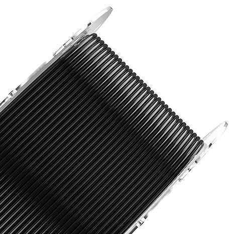 SainSmart PRO-3 Filamento para impresora 3D sin enredos, 1,75 mm ...