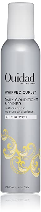 Ouidad Recovery Whipped Curls Daily Conditioner ...