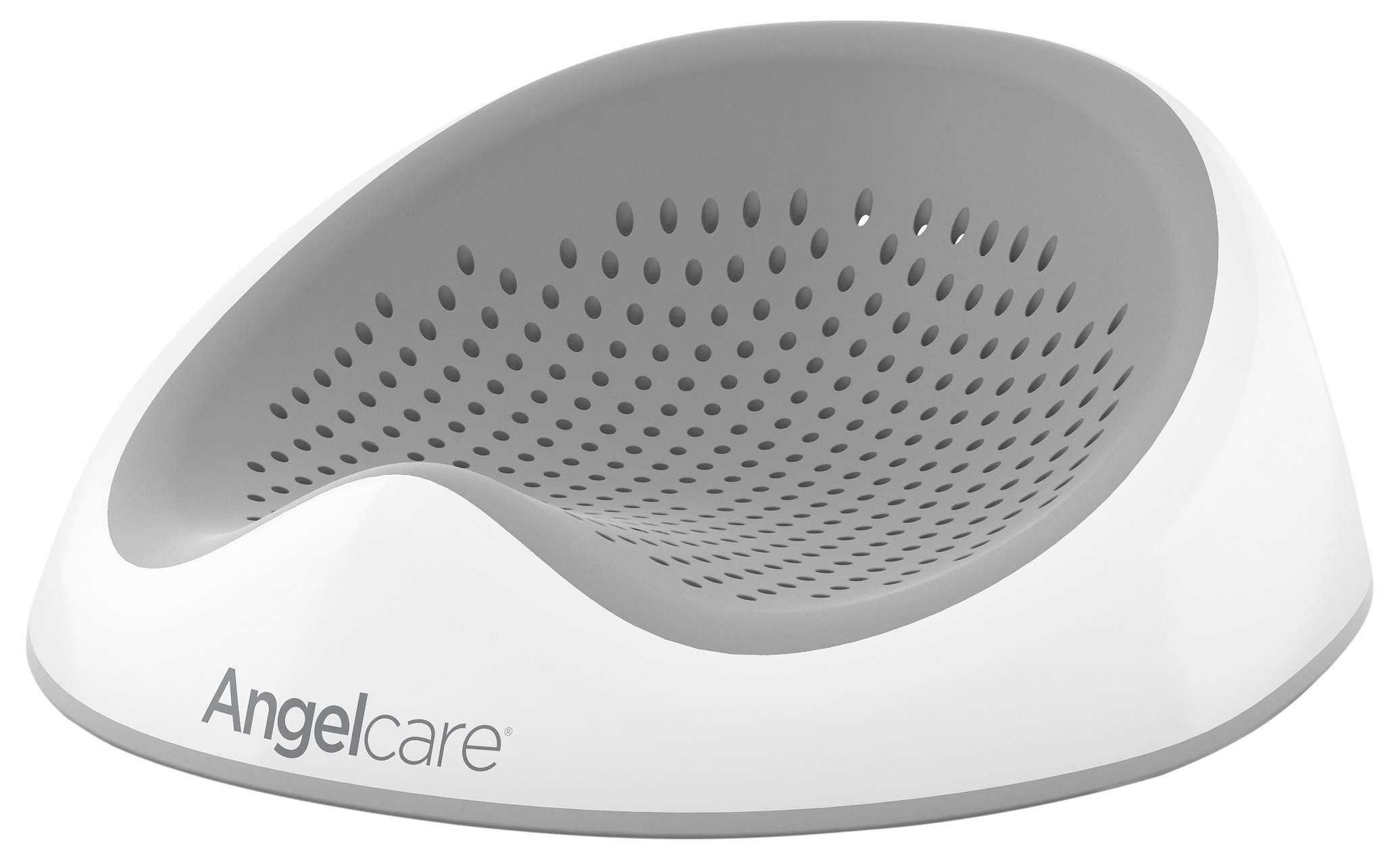 Angelcare Baby Bath Booster, Grey by Angelcare