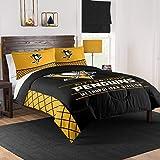 Amazon Com Nhl Pittsburgh Penguins Hockey 6pc Queen