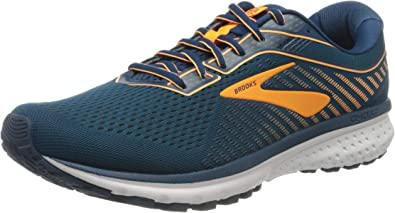 Brooks Ghost 12, Zapatillas de Running para Hombre: Amazon.es: Zapatos y complementos