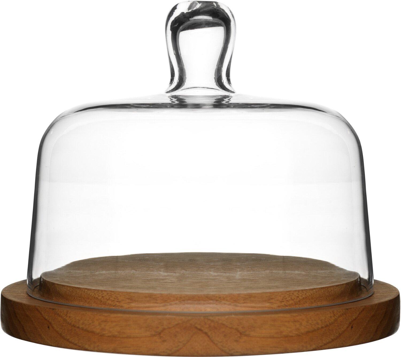 Cheese Dome in Brown Sagaform SA5026044